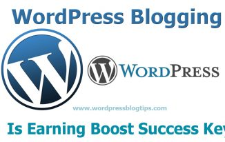 WordPress Blogging Tо Boost Success Chances
