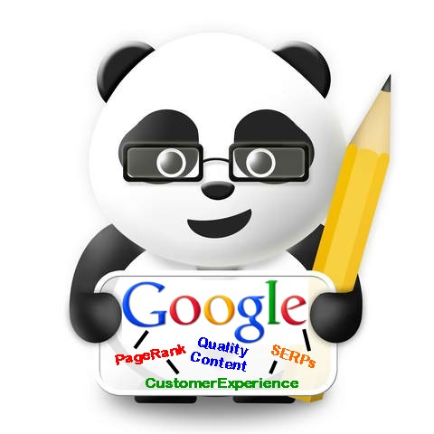 You know Google Panda Is Now Part Of Google's Core Ranking Signals