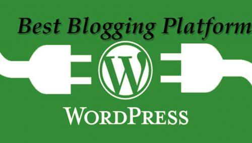 Which is Best Blogging Platform Free