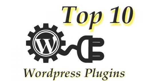 10 Best WordPress PluginsTo Make Blog's Powerful Ranking