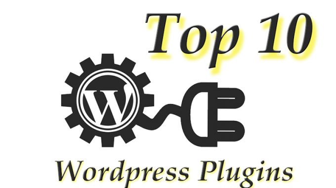 10 Best WordPress PluginsTo Make Blog's Powerful Ranking