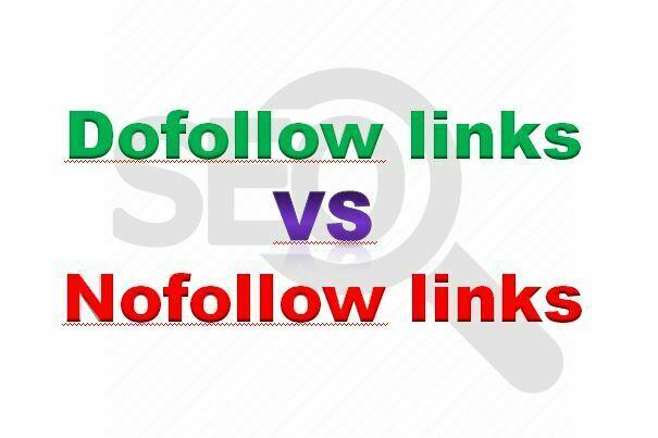 The DoFollow & Nofollow Link: SEO Basics Tips