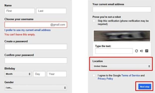 create adsense account for youtube